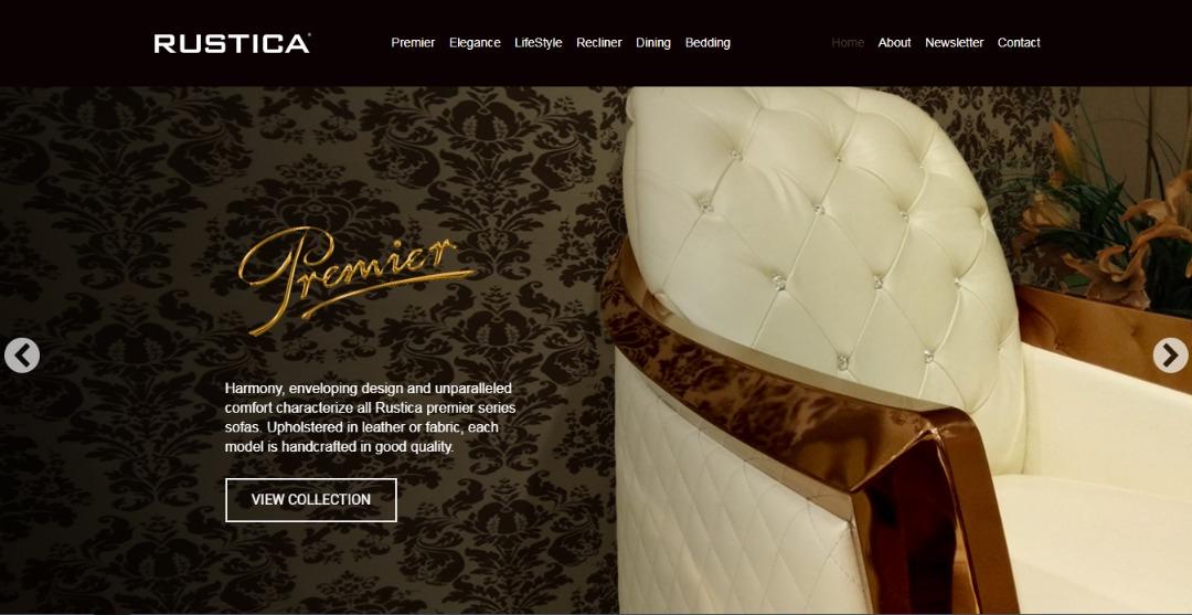 Rustica Furniture